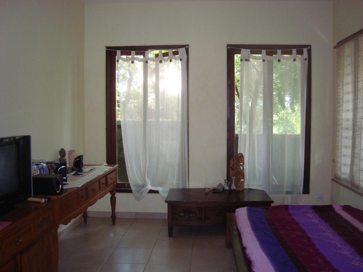 Rinin Tranquility House