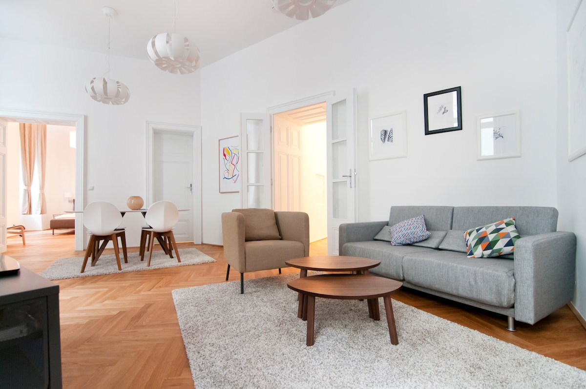 Marvellous Apartment in CityCenter