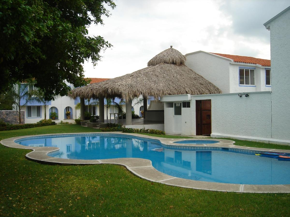 Condominios Villas del Mar