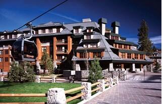 Ski Villa-Marriott's Timber Lodge