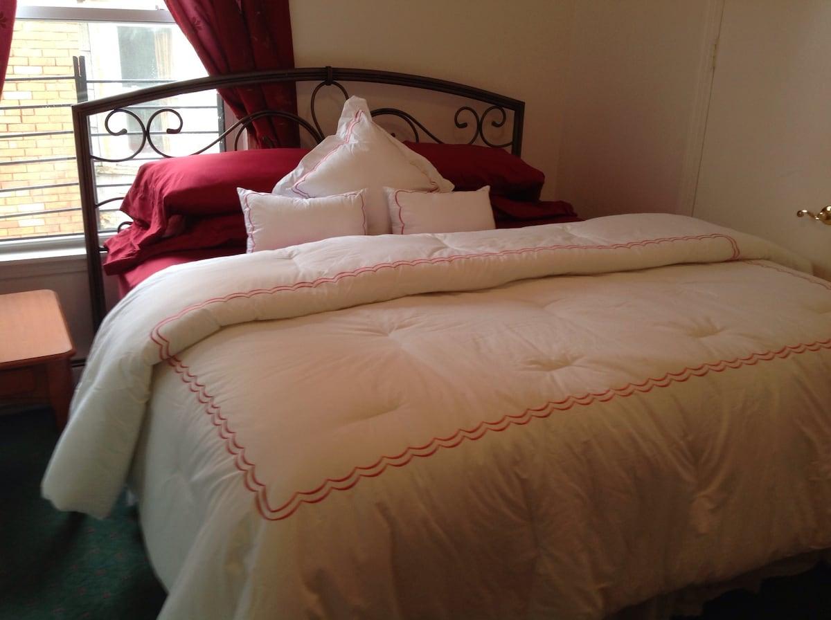 Amazing Vacation 1 Bedroom Ferry 7