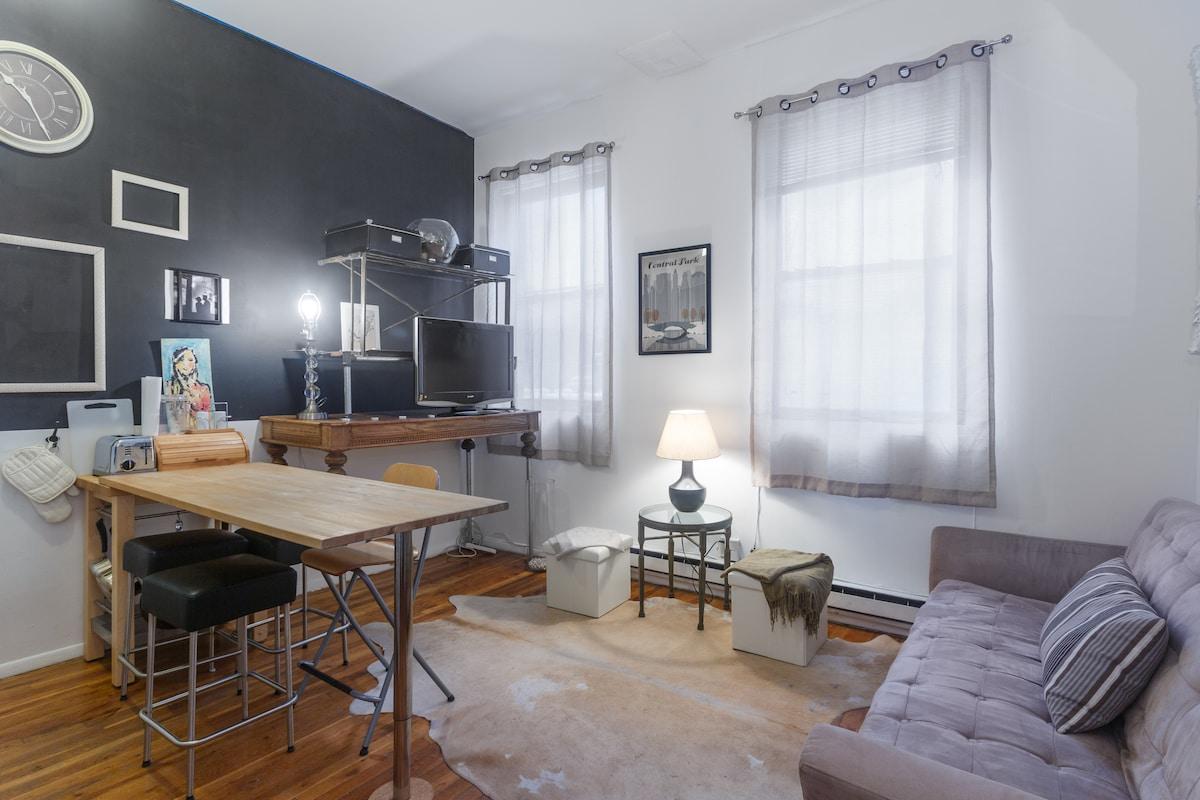 Chic Spacious Chelsea 1BR Dream NEW
