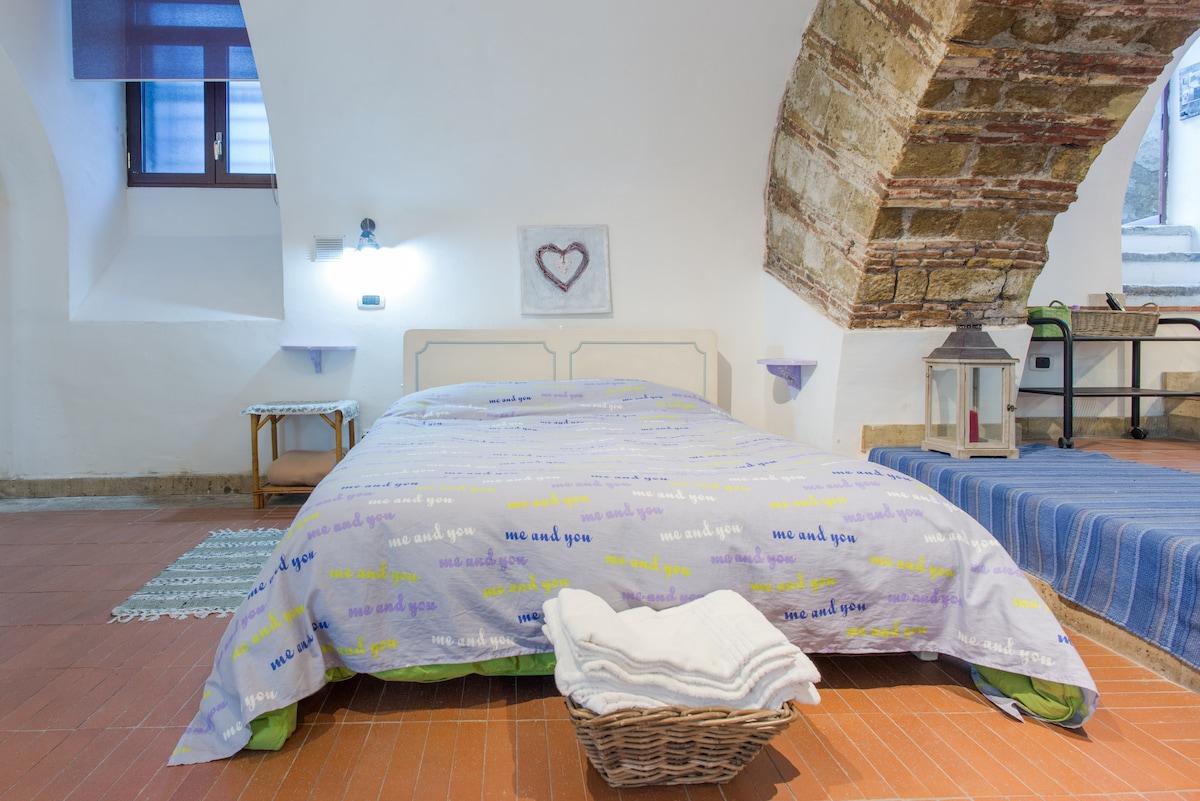 Romantic Loft Provencal