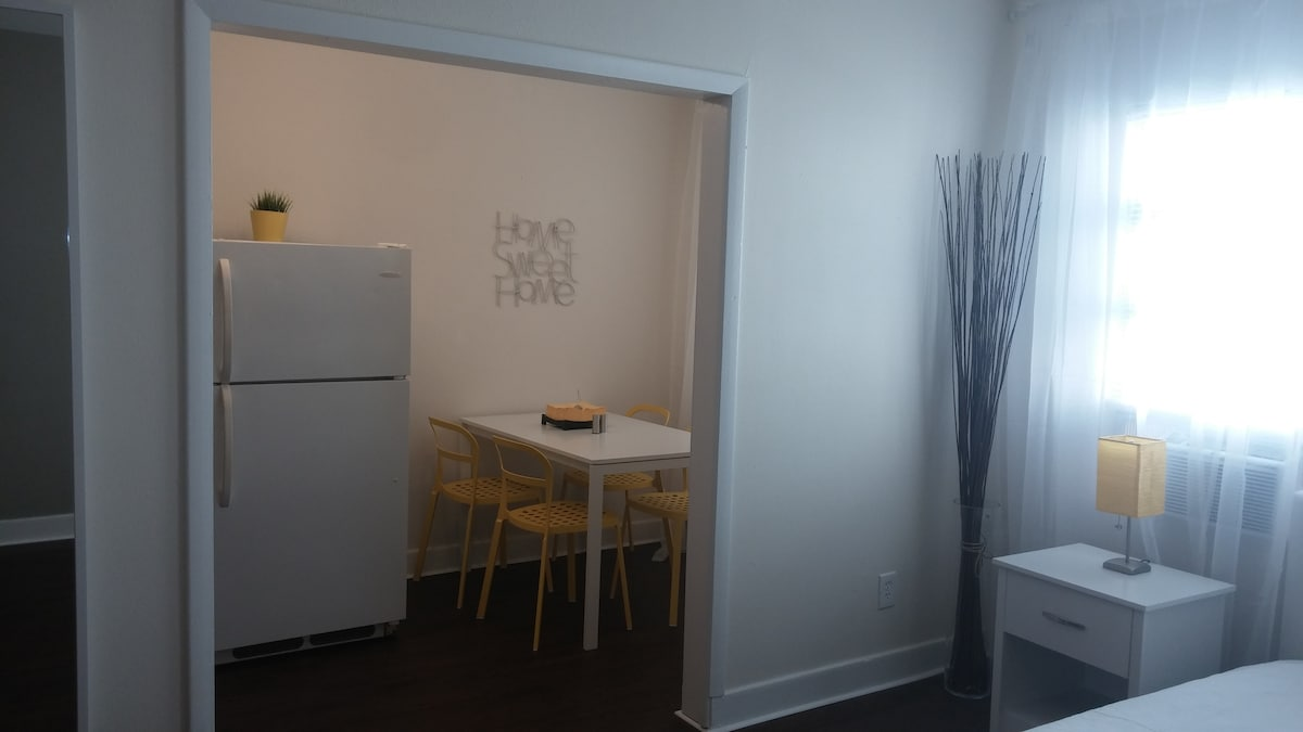 Home away from home Unit 110