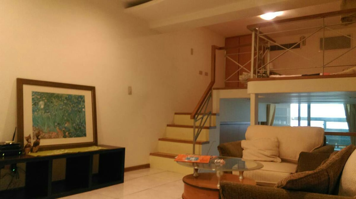 Cozy flat for 4ppl in city center