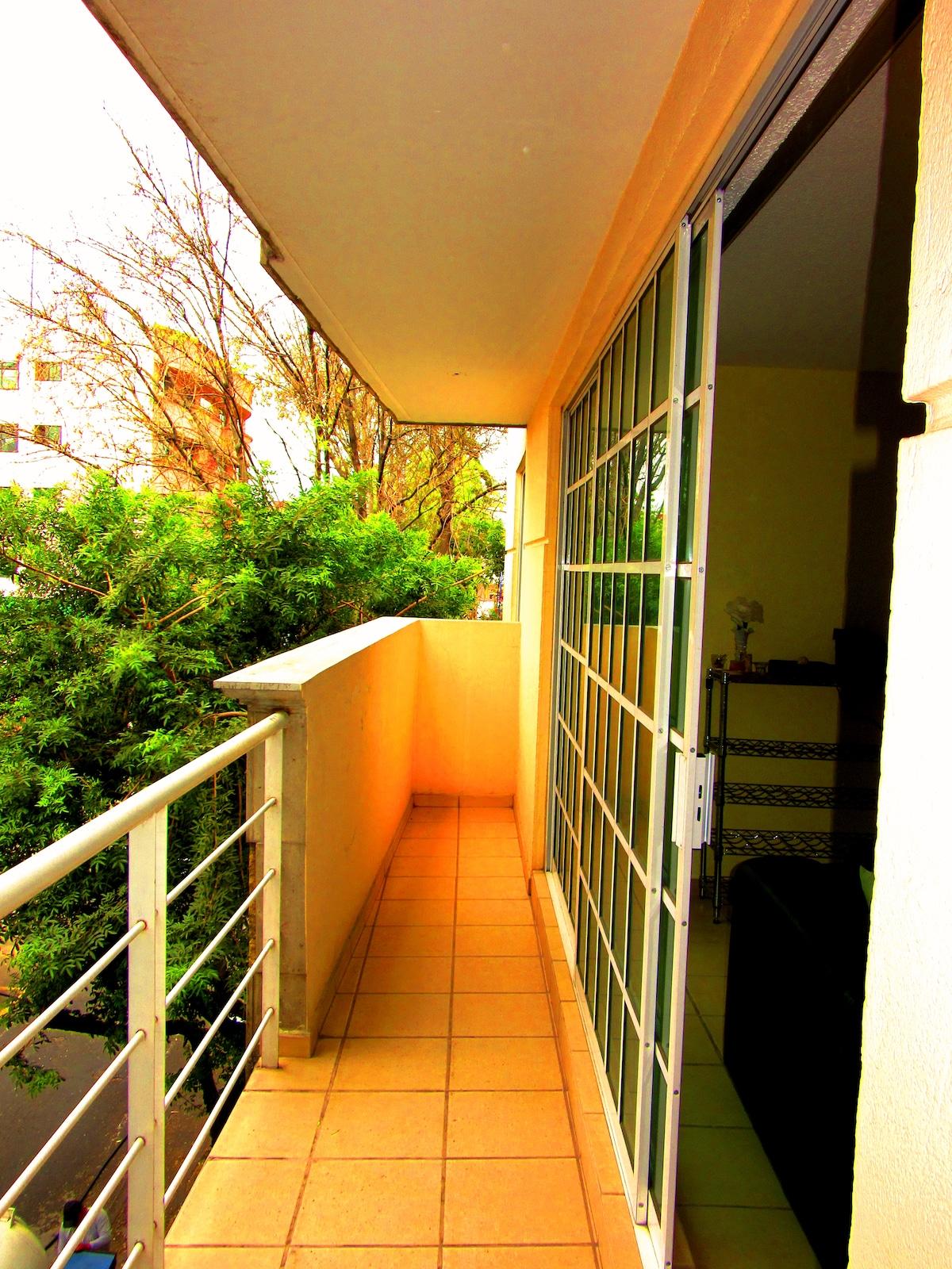 Beauty & New Apartment