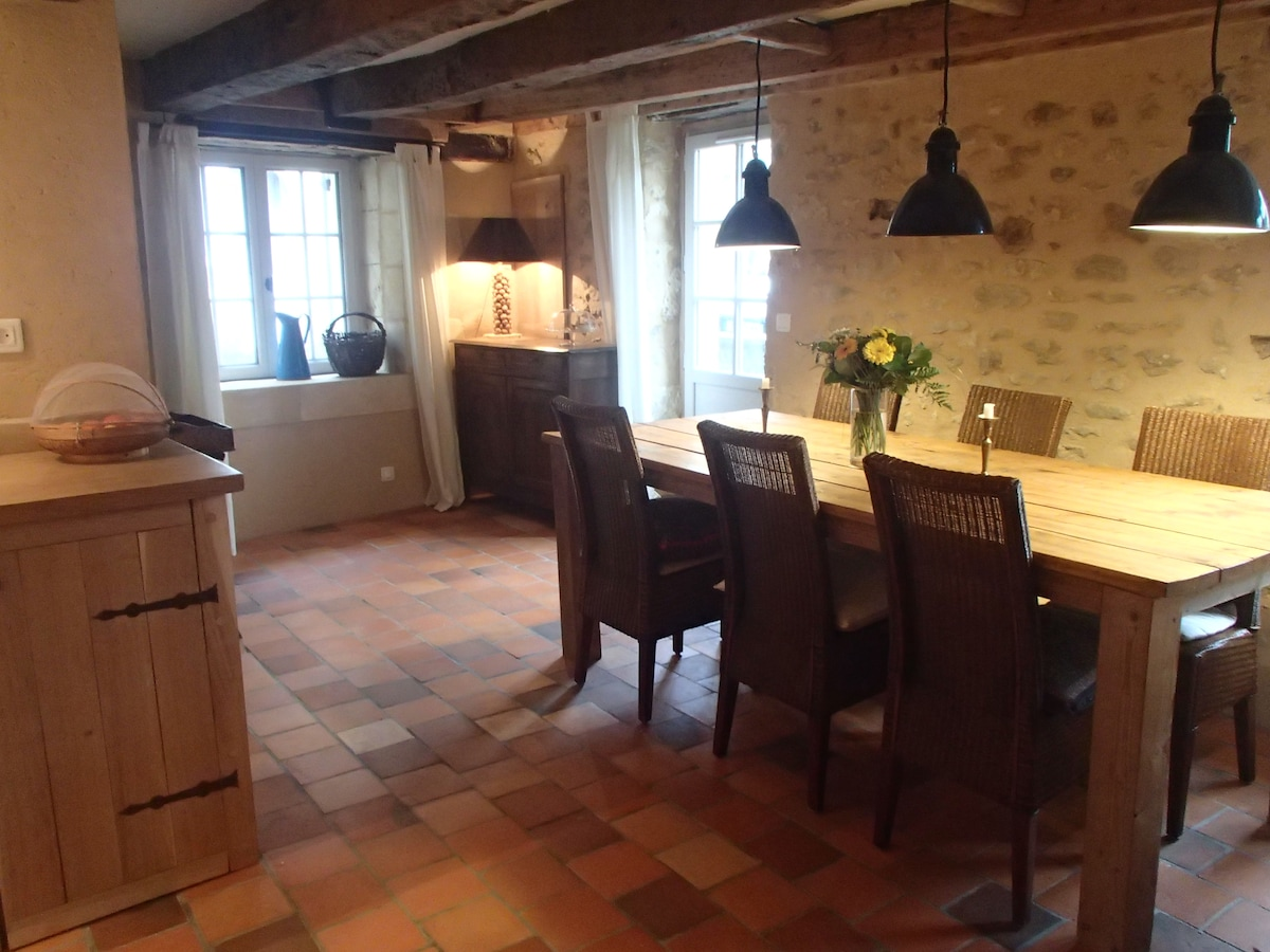 A perfect base in the Dordogne