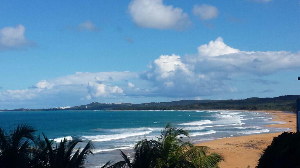 BEACH FRONT PUERTO RICO VACATION