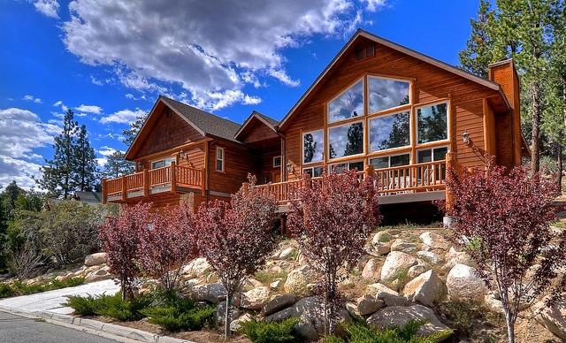 Gold Rush Resort