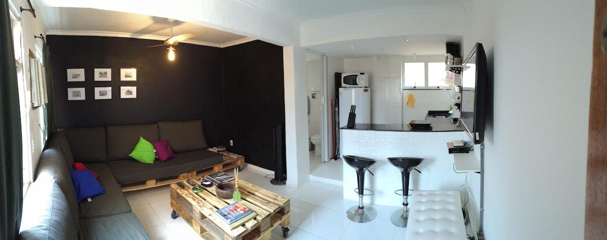 Studio in Rio de Janeiro