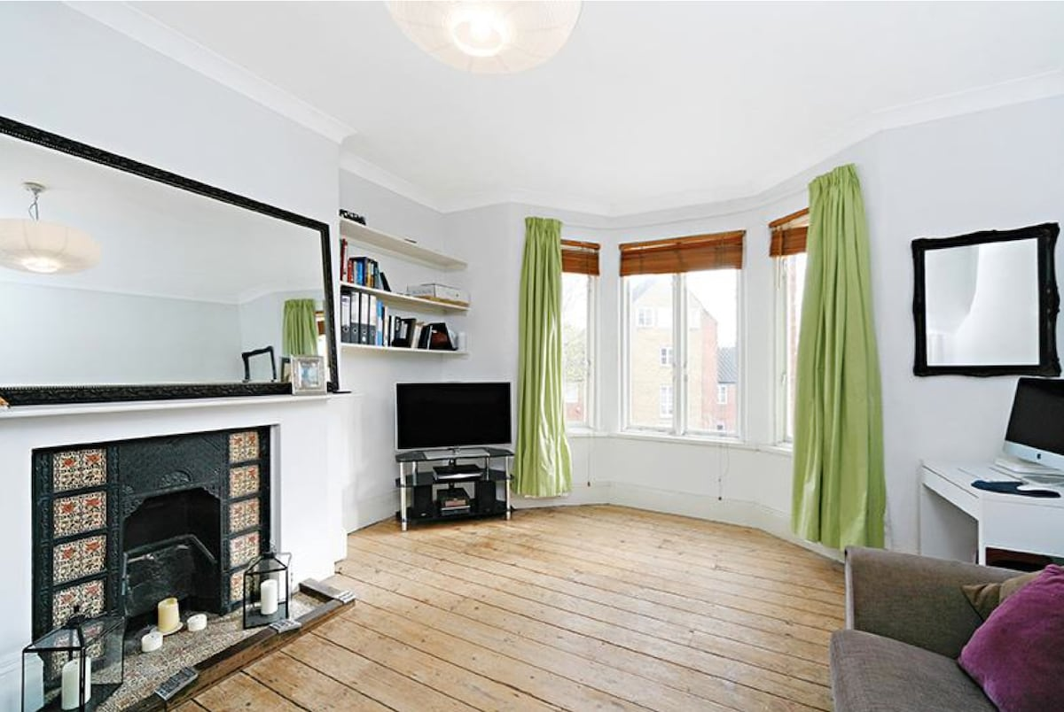 Lovely 2 bed flat nr Notting Hill