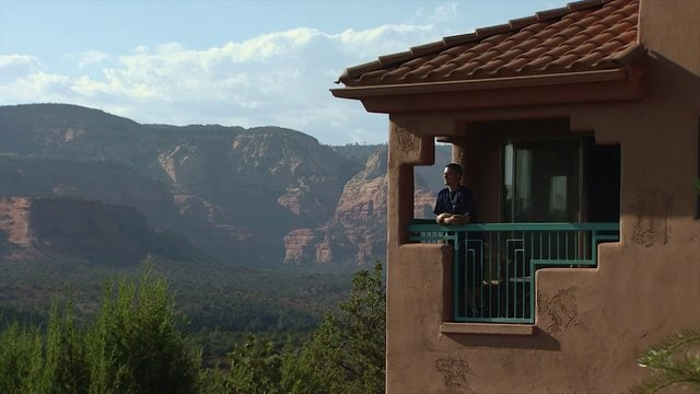 Sedona Summit 4 Per Studio No Fees