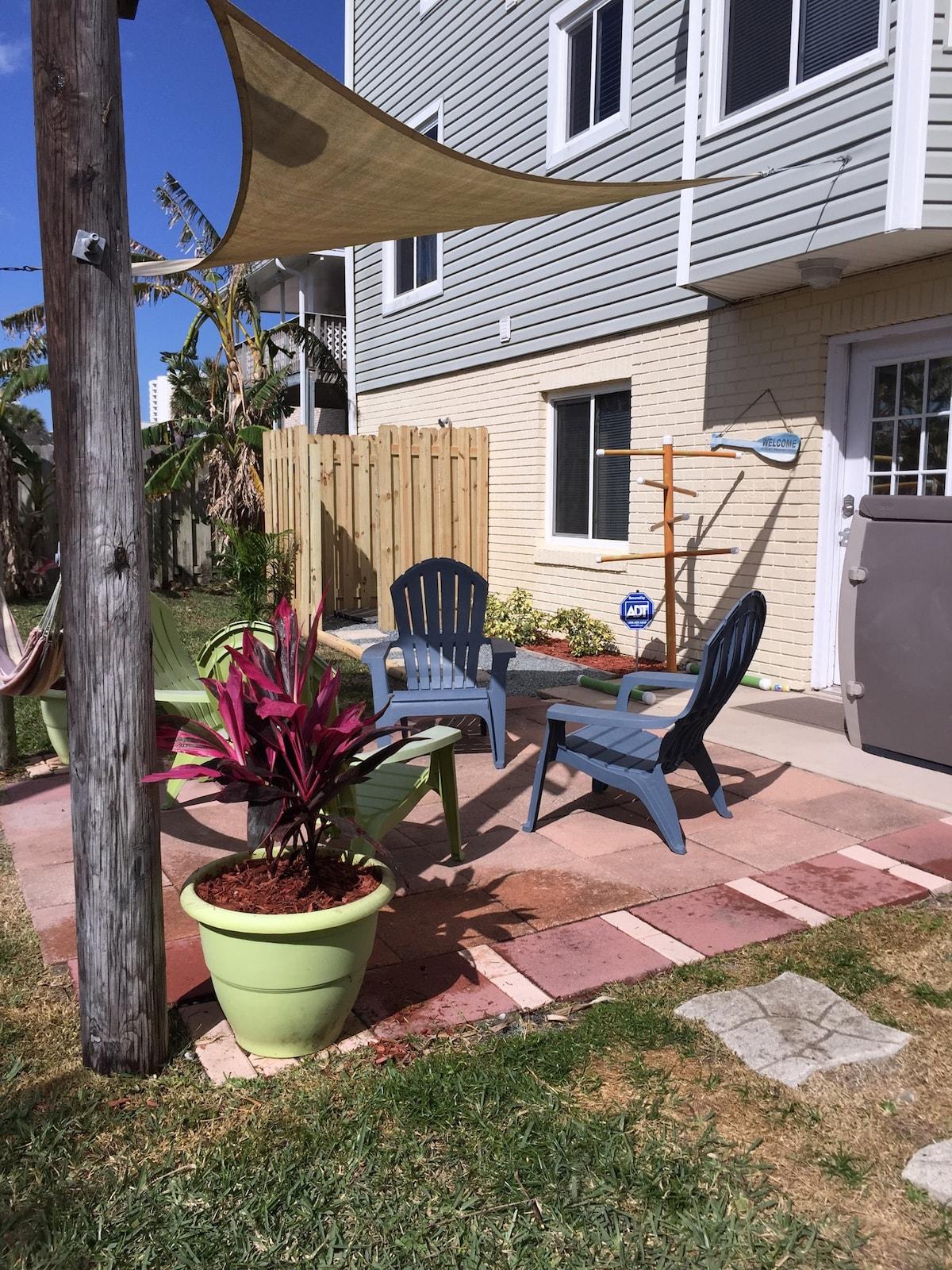 Daytona Beach Shores Aprartment