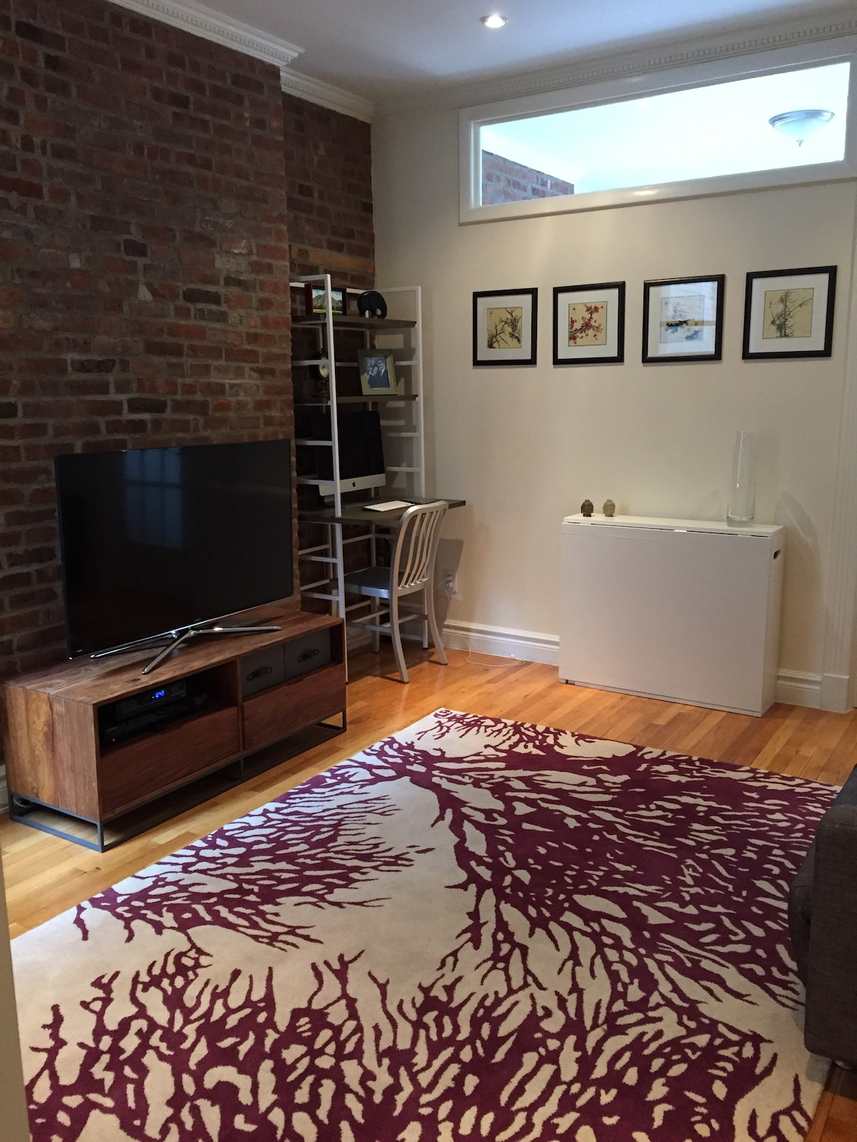 Stylish 1 BR in the heart of Nolita