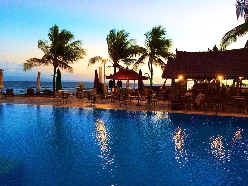 Villa Lotus -Candi Dasa - Bali