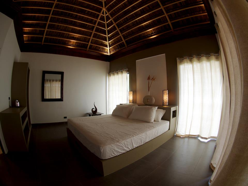 Luxury cottage in Panglao B