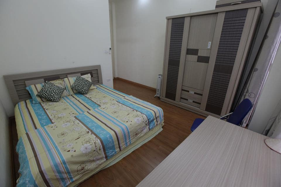 The real homestay in Hanoi