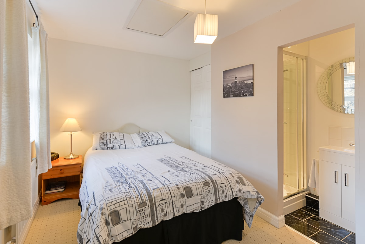 Lovely Affordable Double Room