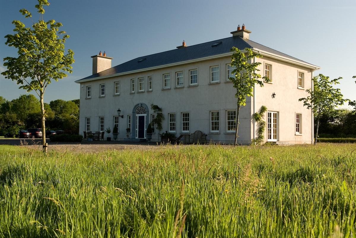 Rathellen House, Tipperary