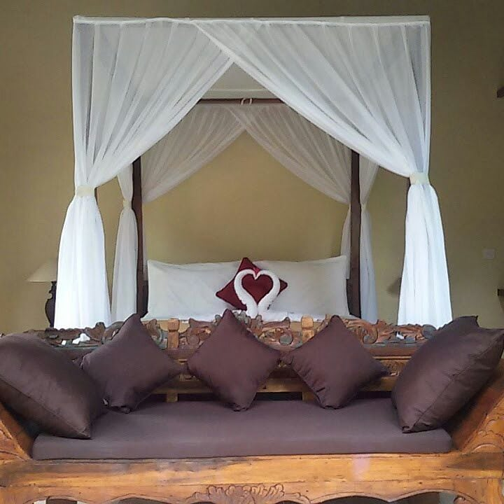 Manada Guesthouse Superb room 2