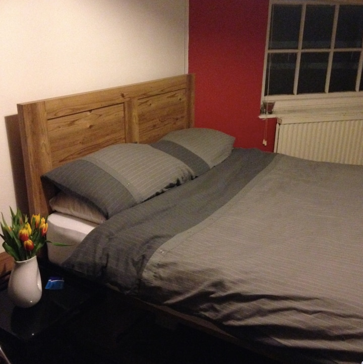 Large Room in Central London!