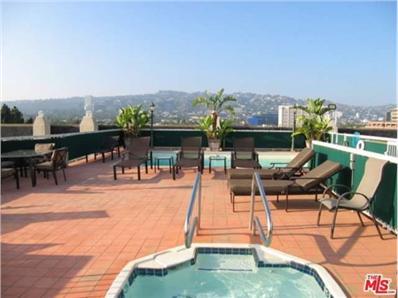 Beverly Hills luxury 3 bedroom