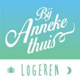Staying at Anneke's home