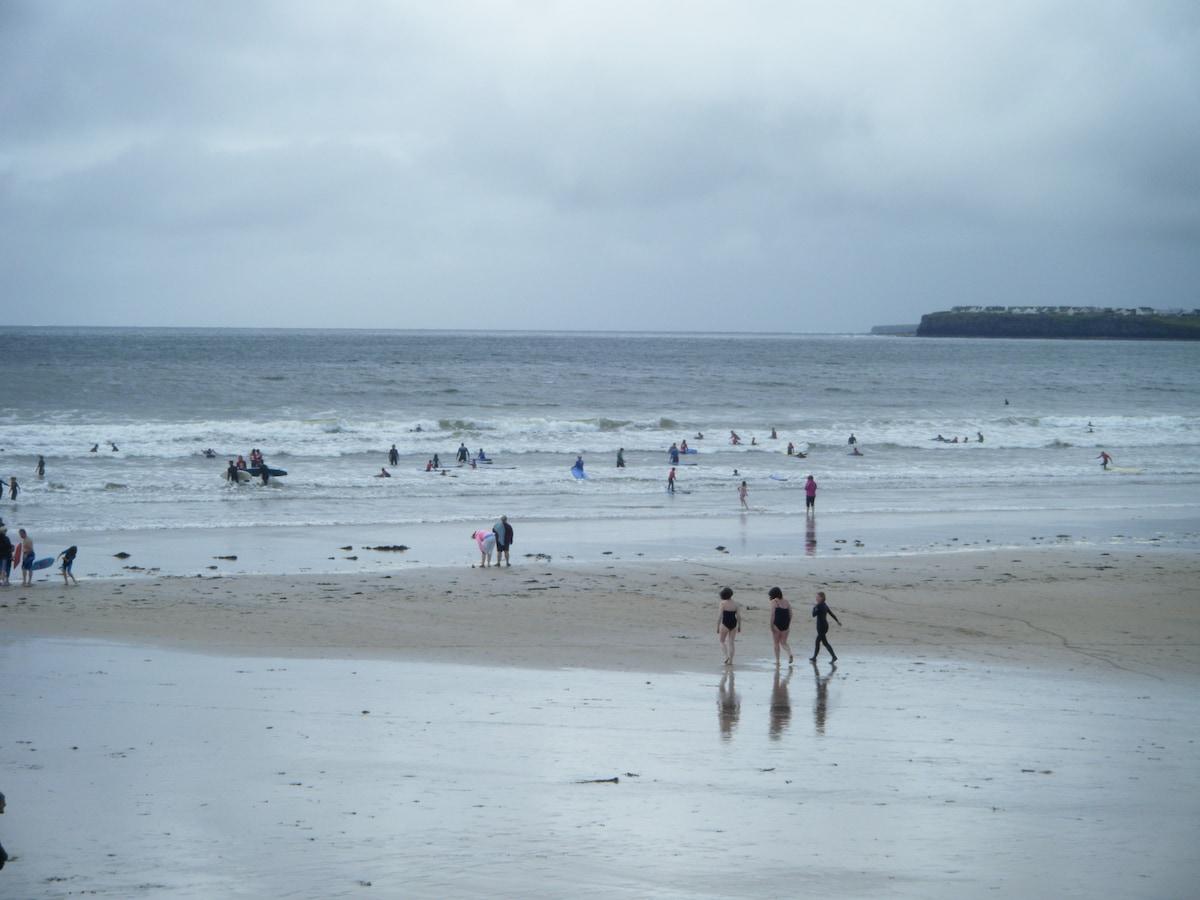 Visit Wild Atlantic Way and Burren
