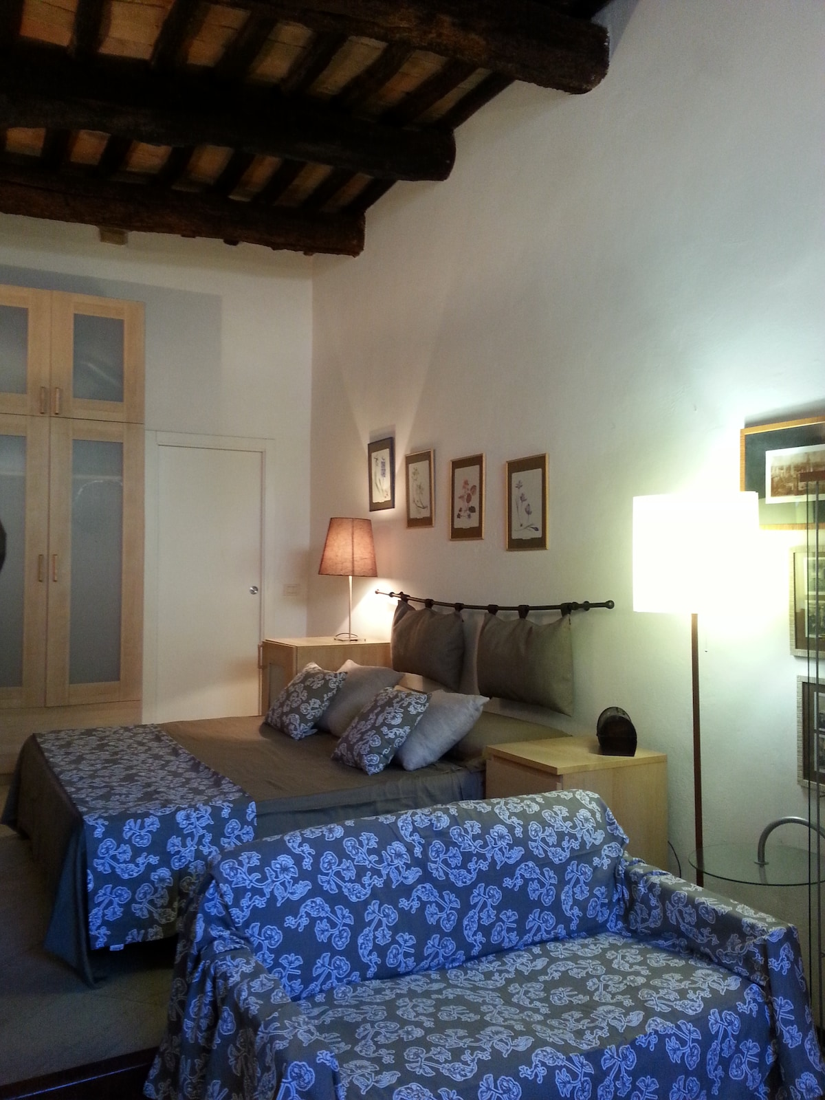 Lovely Studio in the heart of Siena