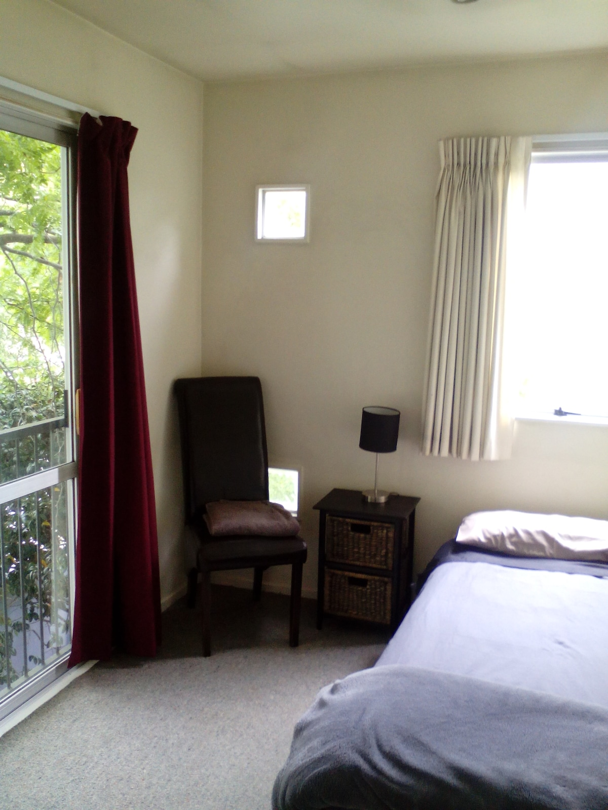 Small Cosy Room Close to City