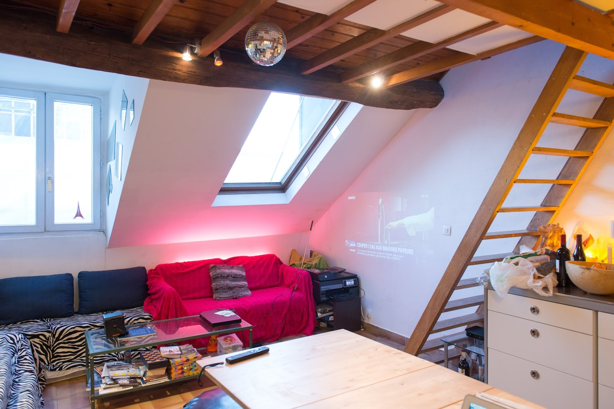 The Best-room