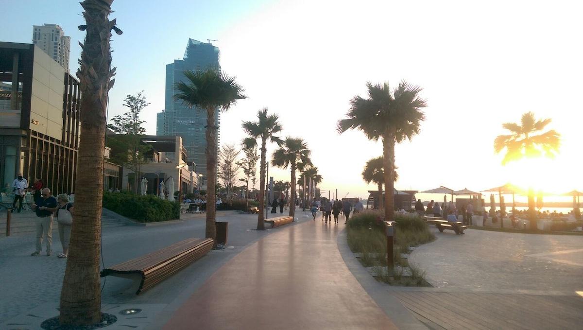 Hot Summer Deal - Jumeirah Beach!!!