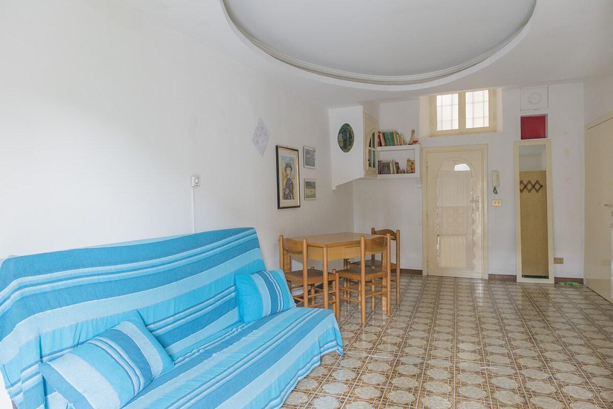 IL BECCAPESCI, studio apartment