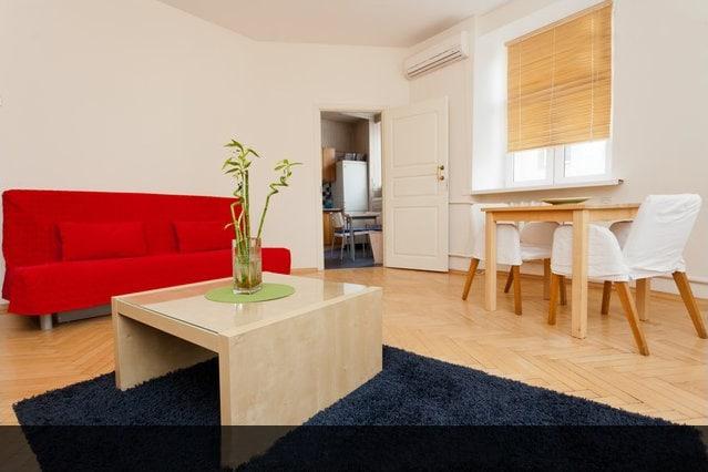 BAY window ARBAT Apartment, 2 rooms