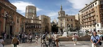 Habitación en el centro de Valencia