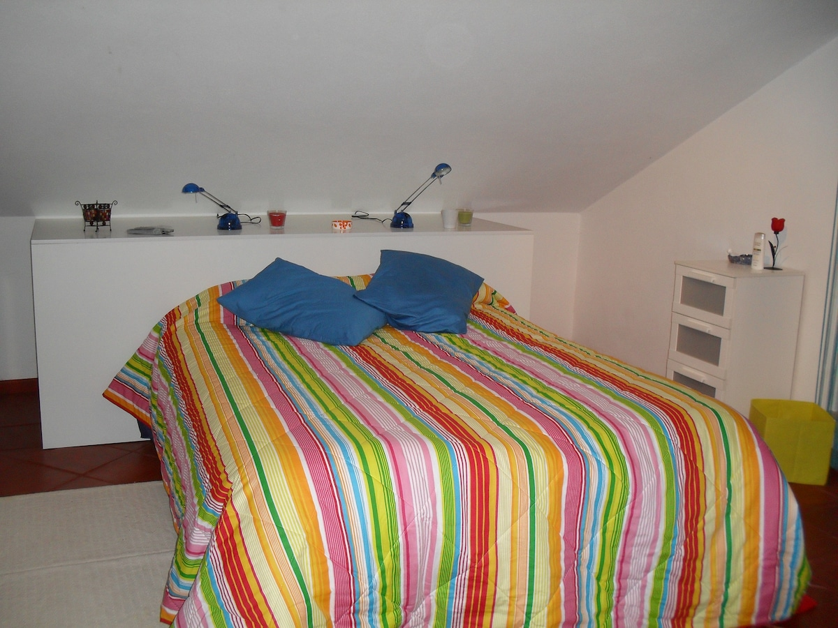 Quinta no Ribatejo- Bed & breakfast