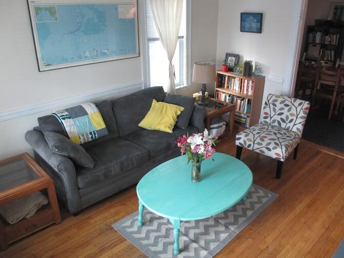 Convenient and Cozy JP Apartment