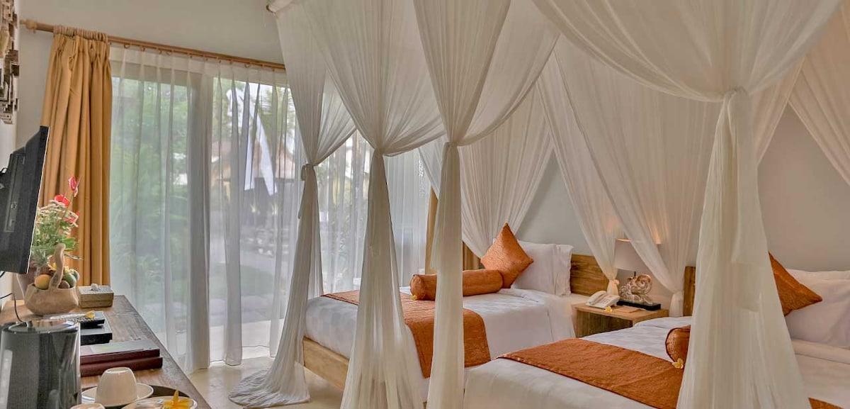 Resort & Villa in Ubud