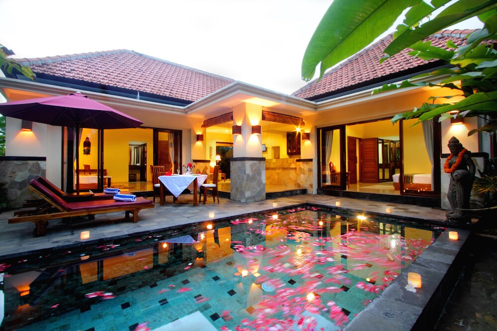 Kadiga Villa 1 Bedroom Pool View
