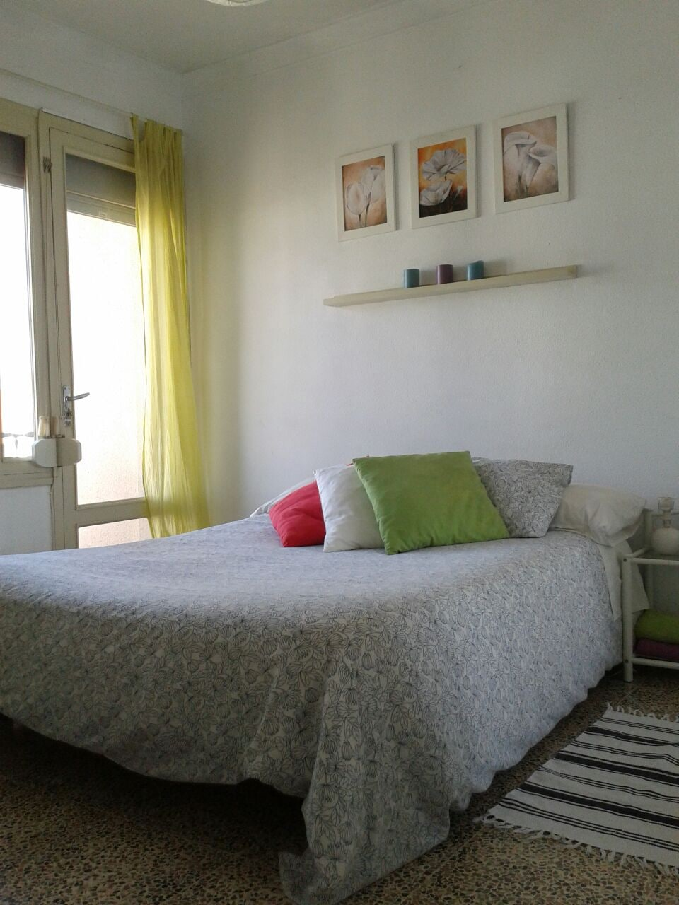 Room in shared flat C.D