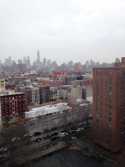 Stunning Views East Village Room
