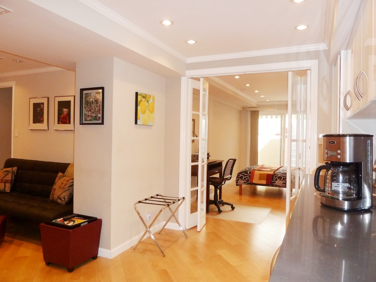 Modern Luxury Private SanFran Casa