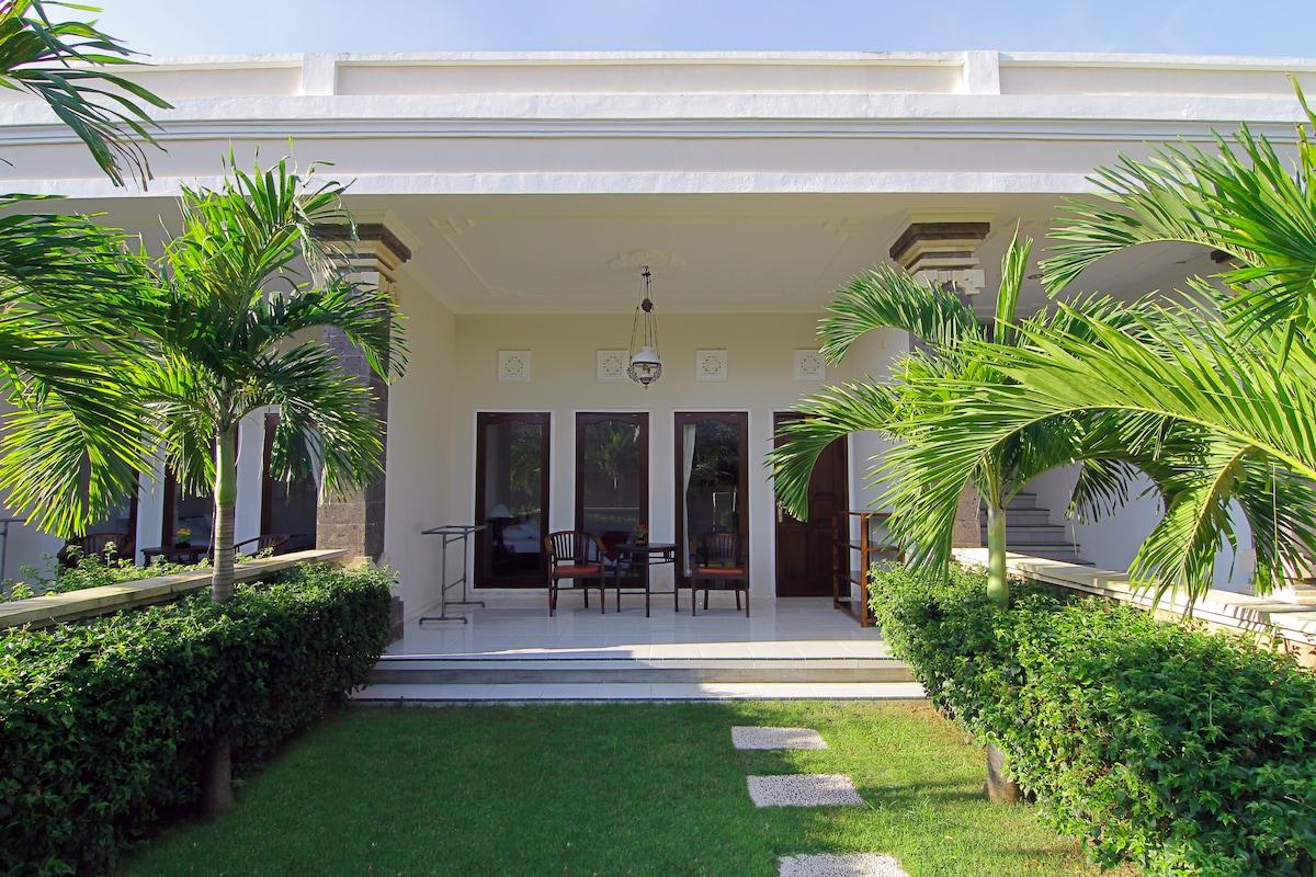 Villa Bali Jegeg 1 BR with kitchen