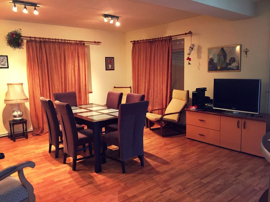Breaza Valley-4 bedrooms-villa