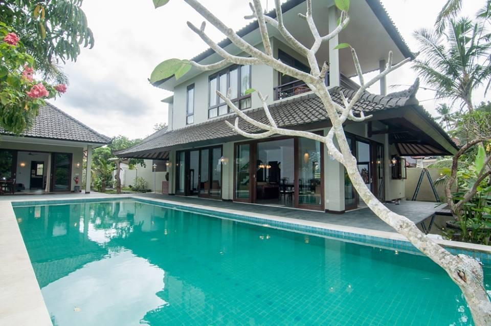 Water Villa Luxury Residence