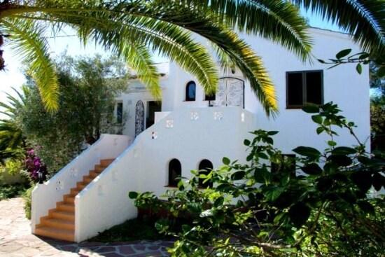 Villa Helga en Benissa para 4 pers