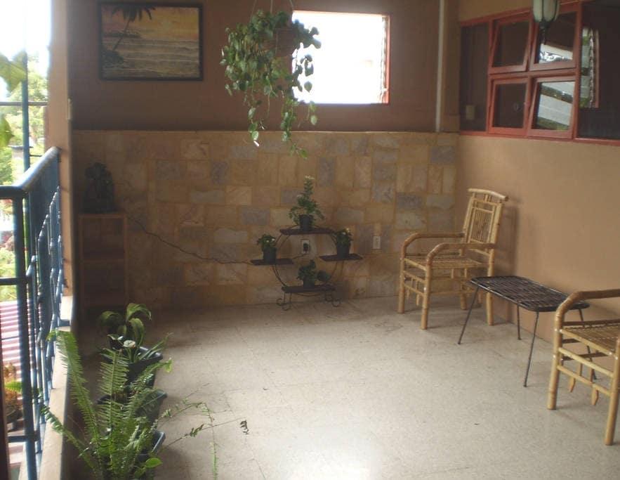 Private room in ZAMKA