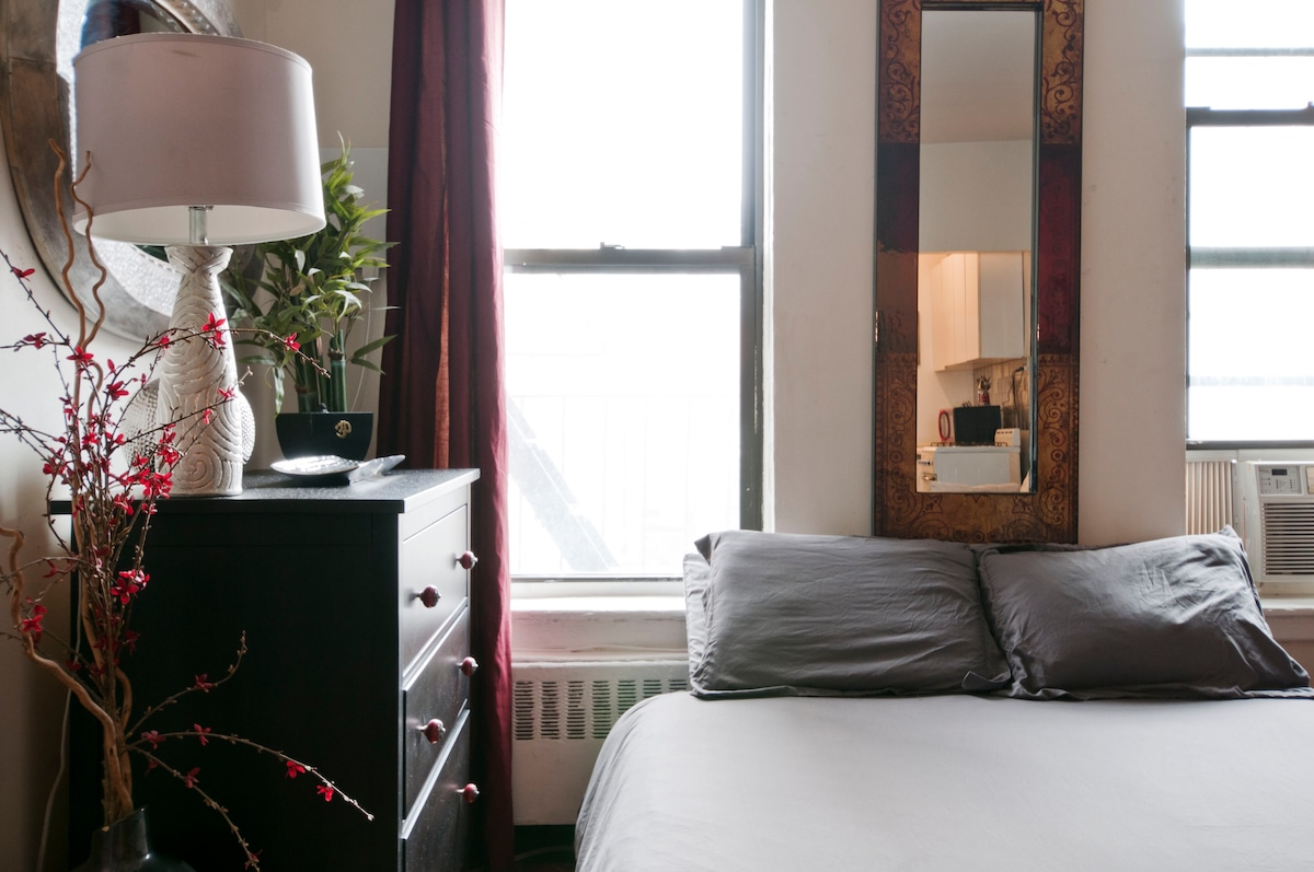 Fantastic Studio for your NYC stay!