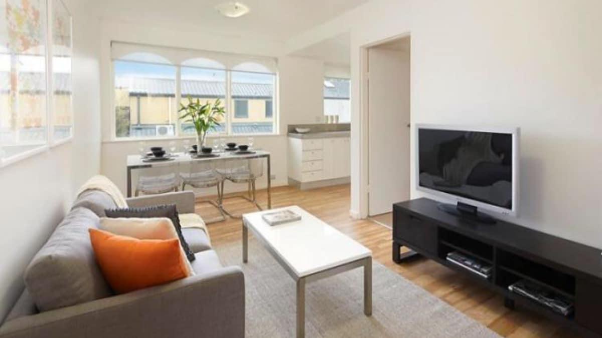 1Bed Apartment in heart of Richmond