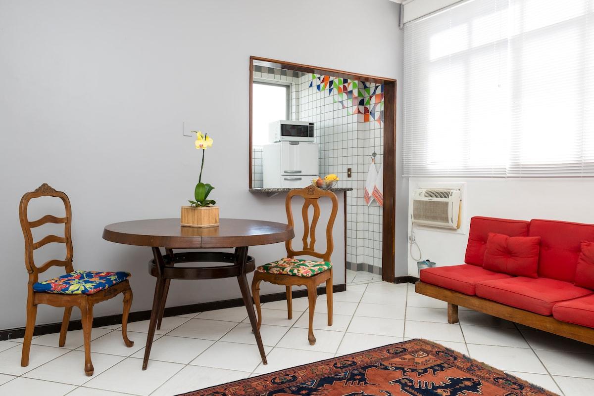 Nice apartment  Ipanema  Posto 8